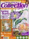 Журналы о вышивке cross stitch