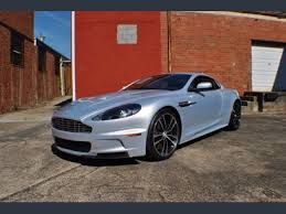 Used Aston Martin Cars For Sale In Charlotte Nc With Photos Autotrader
