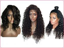 the highest quality of african american human hair wigs for african american women with the best and high fashion designs for all ages and for every type