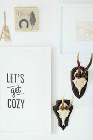The Everygirl Cofounders' Amazing Chicago Home and Office - Decoholic