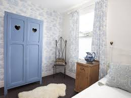 Wardrobe Bedroom Design Style Painting