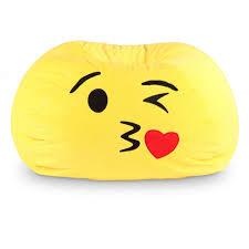 GoMoji Bean Bag; Multiple Patterns - 28\