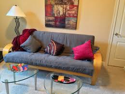 Futon Lady S Blog Decorating Ideas Using A Futon