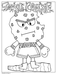 Ask, and you shall receive! Writing Coloring Pages And Printables Classroom Doodles