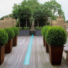 Small Picture Smart garden terrace Contemporary gardens 10 best