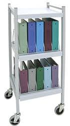 Chart Racks For Medical Records Chart Racks For Medical Record Management Storage