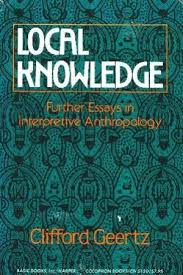 local knowledge further essays in interpretive top search results from the marketplace