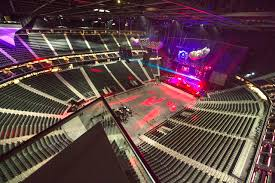 T Mobile Arena Las Vegas Concert Seating Chart Best Seats At T Mobile Arena Best In Travel 2018