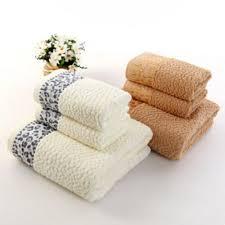 Designer Bath Towels 70 140cm Leopard Designer Cotton Bath Towels For Adults