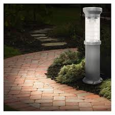How Many Lumens Do You Need For Outdoor Lighting Gamasonic - Exterior bollard lighting
