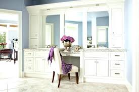 bathroom sink vanity with makeup table pictures of vanities make up best ideas on ad chic bathroom makeup vanity