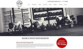 gym website design gym website design examples webfactory