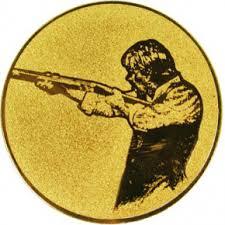 Наград Медали купить медали спортивные дешёвые спортивные  Стрельба из ружья А52 g