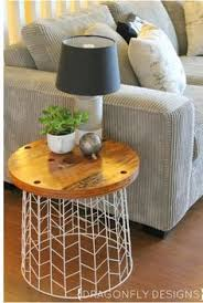 15 Beautiful Cheap DIY Coffee Table Ideas-homesthetics (5)
