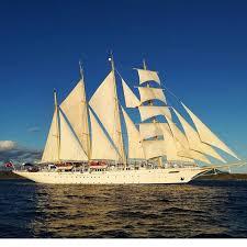 Star Clippers Star Flyer Greek Islands Mamma Mia Cruise