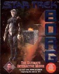 Q The Game Borg Game Memory Beta Non Canon Star Trek Wiki Fandom Powered
