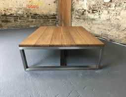 the iguana coffee table this iguana has 30mm thick oak top with square edges