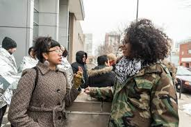 reduce violence essay ethnic groups