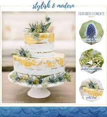 16 Fresh Flower Ideas For Wedding Cakes Ftdcom