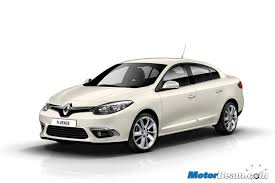 new car releases september 2014Renault Fluence Facelift Launch In September 2013