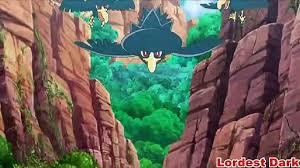 pokemon sun and moon episode 106 hd teamwork - video dailymotion