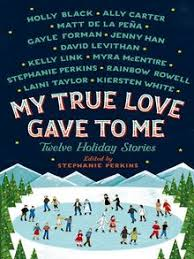 Search results for My True Love Gave to Me : twelve holiday stories - Los  Angeles Public Library - OverDrive
