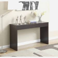 skinny hallway table. Home Office:Narrow White Console Table Wall Tables For Living Room Desk Tall Skinny Hallway I