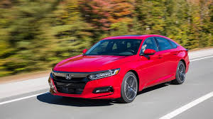 More images for honda accord 2020 » 2020 Honda Accord What To Expect From The Class Leading Midsize Sedan