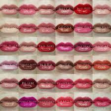 Lipsense Colors In 2019 Lipsense Lip Colors Lipsence Lip