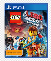 Lego Ninjago Movie Video Game png images