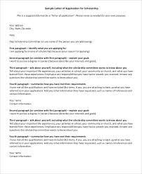 Line Cook Cover Letter No Experience Scholarship Sample Best Of 7