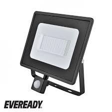 50w Led Security Light Eveready 50w Smd Led Flood Light Ip65 4000k Pir Sensor