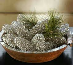 ♥ This  Christmas  Pinterest  Pine Cone Craft And PineconeChristmas Pine Cone Crafts
