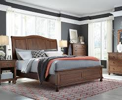 bedroom furniture dark wood. Amazing 2000 The Furniture Dark Brown Traditional Style Bedroom Set Intended For Gray Wood D