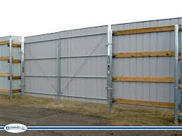 metal fence styles. More Fence Styles Fencing Services Sheet Metal Prices .
