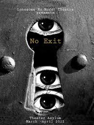 existentialism in no exit essay