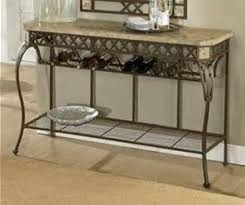 sofa table with wine storage. Image Result For Wrought Iron Table Base, Wine Rack Sofa With Storage I