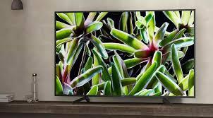 Smart Tivi Sony 65 inch 65X7000G 4K Ultra HDR MXR 200Hz - Miễn phí vận  chuyển & lắp đặt toàn miền Bắc - Bảo hành chính hãng - Mediamart