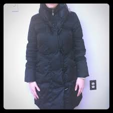 93% off Hilary Radley Jackets & Blazers - Hilary Radley Black Down ... & Hilary Radley Black Down Coat sz Medium Adamdwight.com