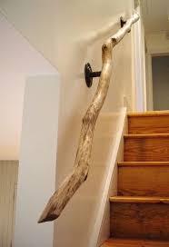 Aufstellung unserer kosten und preise für unsere treppe: Treppen Handlauf Aus Altem Holz Bauen Dekomilch