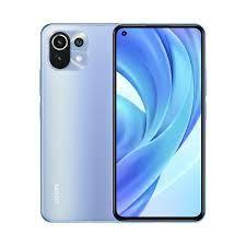 Xiaomi Mi 11 lite 8 GB + 128 GB Blau