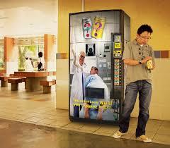 Mafia Vending Machines Delectable Fun Mafia 48 Unusual Vending Machines Of Asia Streets