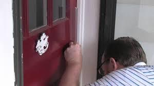 door seal side. door seal side t