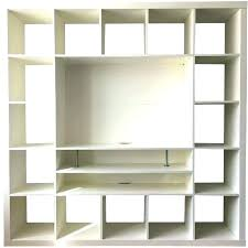 large white cube bookshelf wall bookshelves with space big bookcase stand w cabinet corner bookcases