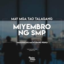 Ang Hirap Kumalas Sa Samahang Ito Tagalog Tagalog Quotes Hugot