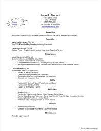 Resume Builder Online Free Australia Resume Resume Examples