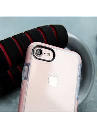 Чехол накладка TPU <b>Rock Space</b> Guard G1 Series для Apple ...