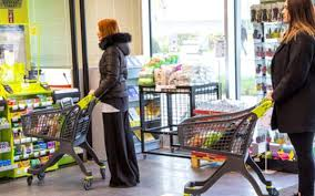 20 Aralık Pazar günü marketler açık mı? A101, BİM, ŞOK bugün kaçta  açılıyor, kaçta kapanıyor? Hafta sonu sokağa çıkma yasağında marketler açık  mı?