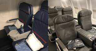 delta vs american airlines flying