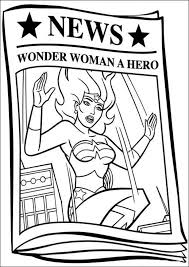 Absolutely unique image to download and color presenting flying wonder woman and her logo. Free Easy To Print Wonder Woman Coloring Pages Tulamama